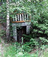 Foto záznam č. 1529 - U lesa