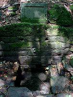 Foto záznam č. 1565 - Šedova studánka