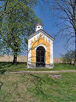Foto záznam č. 1737 - Léčivá studánka v Chotovinách