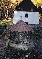 Foto záznam č. 1746 - Studánka sv. Jana Křtitele