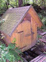 Foto záznam č. 1777 - Lesní studánka