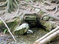 Foto záznam č. 1825 - Bublavý pramen