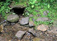 Foto záznam č. 1826 - Pod skalami