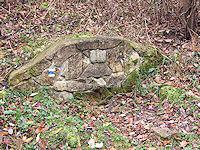 Foto záznam č. 2072 - Skautská studánka