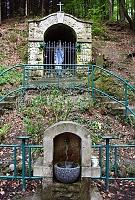 Foto záznam č. 2181 - Studánka u Roštínské kaple