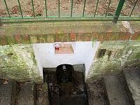 Foto záznam č. 2211 - Studánka u kaple Panny Marie