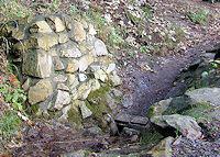 Foto záznam č. 2313 - U druhé skale