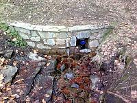 Foto záznam č. 2326 - Račínská studánka