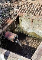 Foto záznam č. 2499 - U plotu