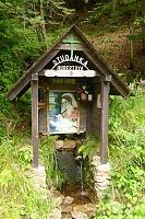 Foto záznam č. 2574 - Bezručovo údolí