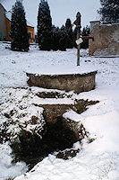 Foto záznam č. 2608 - Studna k Hrádku