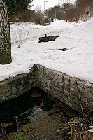 Foto záznam č. 2729 - Nad rybníkem