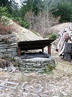 Foto záznam č. 2848 - Travenské údolí