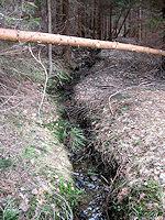 Foto záznam č. 2851 - Zajícův pramen