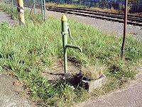 Foto záznam č. 2911 - U Horního nádraží