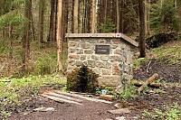 Foto záznam č. 2975 - Pramen František
