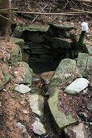Foto záznam č. 3093 - Studánka lesního muže 2