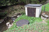Foto záznam č. 3122 - U Hlubokého potoka
