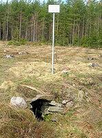 Foto záznam č. 3174 - Studánka pod Kloučkem