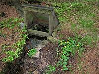 Foto záznam č. 3378 - Studánka pod Černou Skálou