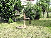 Foto záznam č. 3407 - U kostela