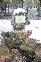 Foto záznam č. 3568 - Kamenná studánka