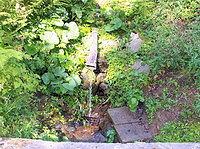Foto záznam č. 3591 - Studánka Kamenný most