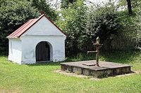 Foto záznam č. 3622 - Studánka Sv. Cyrila a Metoděje