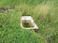Foto záznam č. 3680 - Vanový pramen