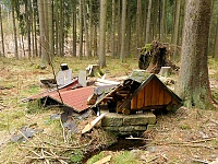 Foto záznam č. 3806 - Mlýnská studánka