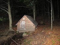 Foto záznam č. 3831 - U bývalé Skelné Hutě