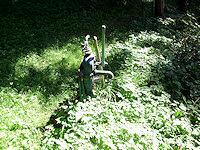 Foto záznam č. 4011 - U včelínů