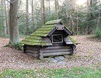 Foto záznam č. 4214 - studna Mikšova dvorce