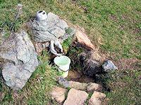 Foto záznam č. 4280 - Studánka u rybníku