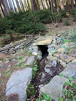 Foto záznam č. 4281 - Studánka sv. Jiljí
