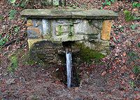 Foto záznam č. 4339 - Chladná voda