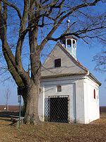 Foto záznam č. 4397 - Kaple sv.Otýlie