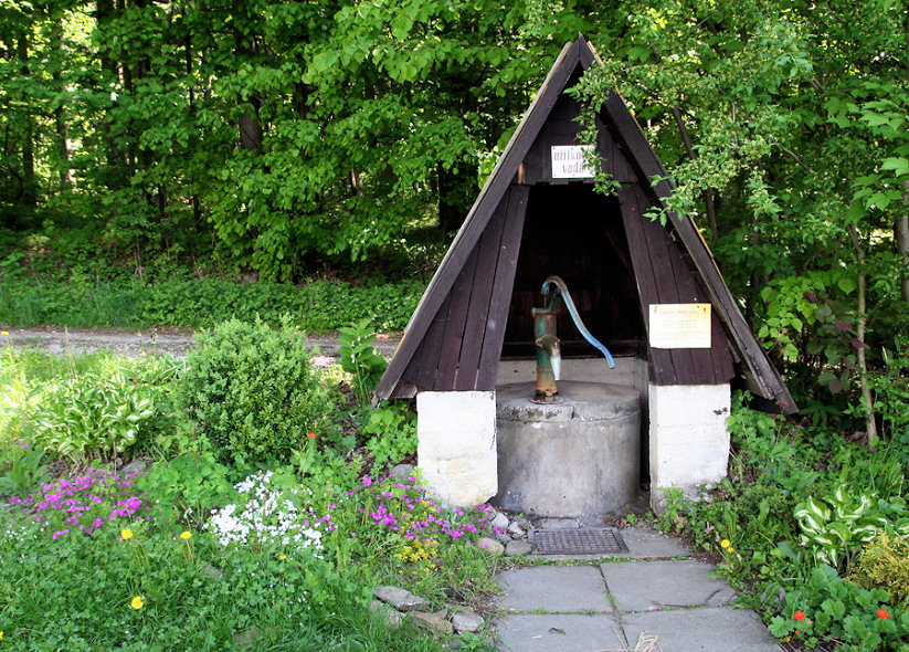 studna Na Bařinách (5691)