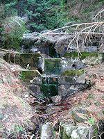 Foto záznam č. 4542 - Kaskády Modrého potoka