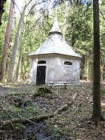 Foto záznam č. 4553 - pramen sv. Markéty