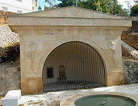 Foto záznam č. 4581 - Bývalý pramen Fons salutis