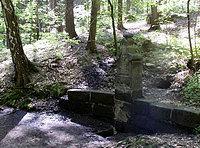 Foto záznam č. 4583 - Antonínův pramen