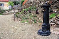 Foto záznam č. 4615 - Studna Starého Města