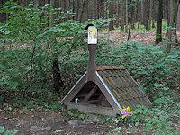 Foto záznam č. 4824 - Sv. Trojice u Vitějovic