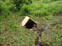 Foto záznam č. 4830 - Studánka Dračí pramen