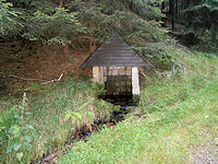 Foto záznam č. 4896 - pramen Jeleního potoka