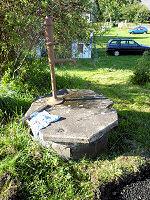 Foto záznam č. 5113 - Bohdašínská pumpa