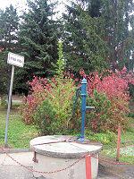 Foto záznam č. 5134 - Obecní studna Krumsín