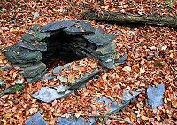 Foto záznam č. 5180 - U Šifrovy jeskyně