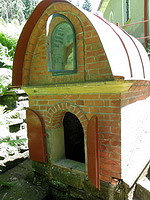 Foto záznam č. 5245 - Mariánská studánka